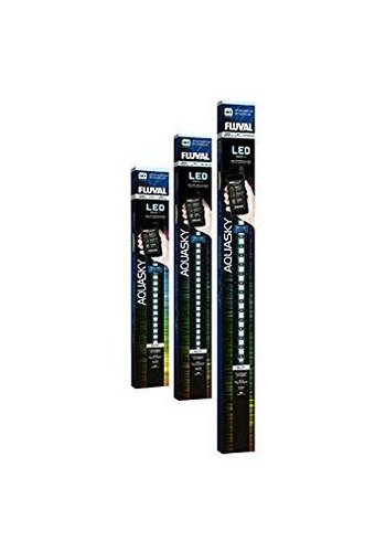Fluval AquaSky LED 2.0 16W, 53-83cm