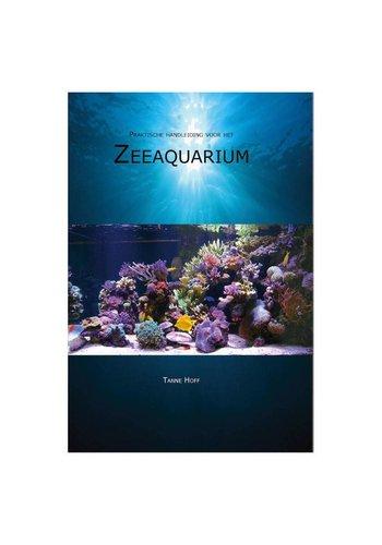 Handleiding Zeeaquarium NED - Hard cover