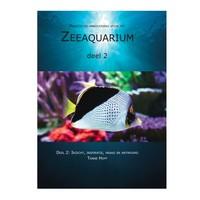 thumb-Handleiding Zeeaquarium NED Part 2 - Hard cover-1