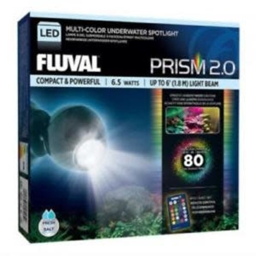 Fluval Fluval 6.5W RGB LED Spot Light