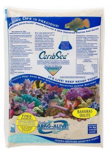 CaribSea Bahama's Oolite 9,07kg 0-1mm