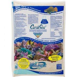 Caribsea CaribSea Special Grade Reef 9,07kg 1-2mm