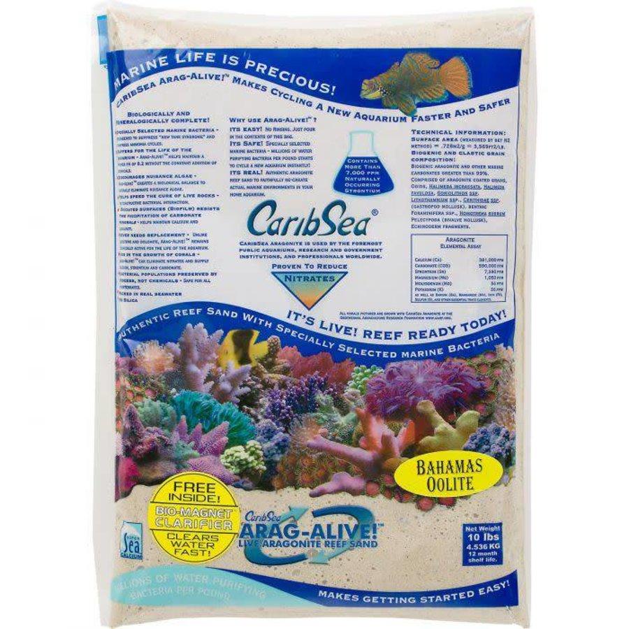 CaribSea Special Grade Reef 9,07kg 1-2mm-1