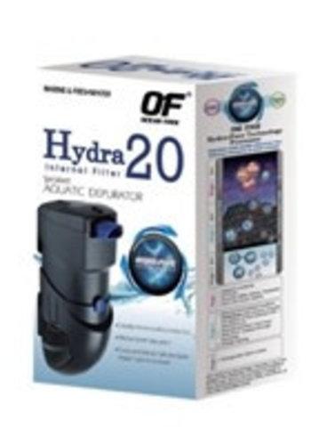 HYDRA OCEAN FREE BINNENFILTER 20 50-100 LTR