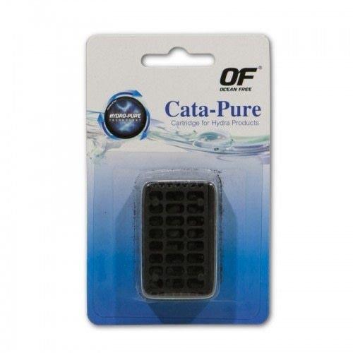Hydra Ocean Free Hydra Ocean Free Hydra catapure patroon t.b.v. Nano plus