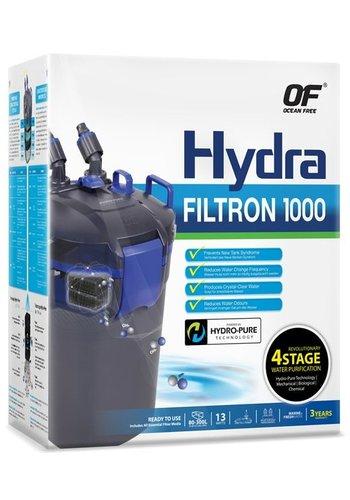 HYDRA OCEAN FREE FILTRON 1000