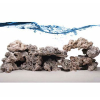 Fiji Skeleton Rock Stukken (dood) levend steen 20kg