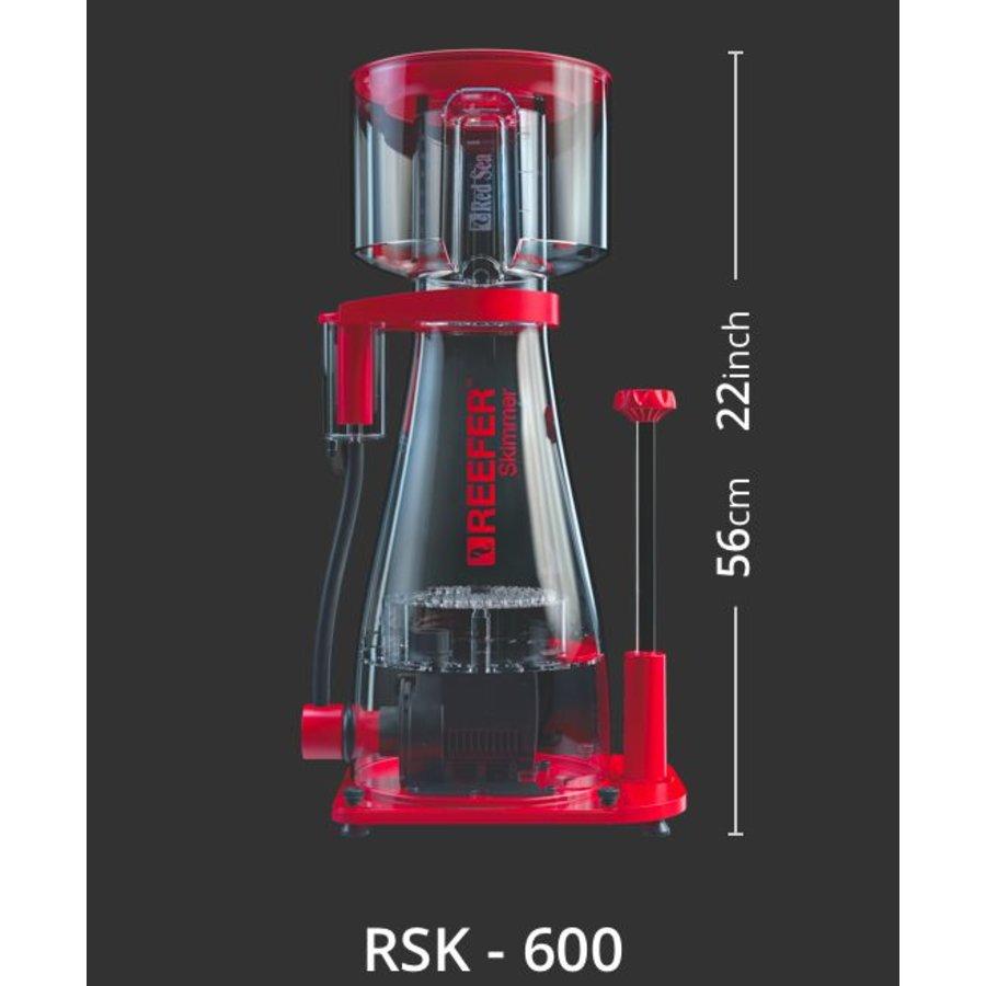 Red Sea Reefer Skimmer 600 (PSK 1000)-3