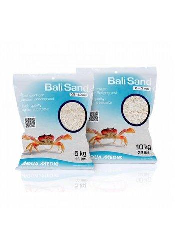 AQUAMEDIC BALI SAND 0,5-1,2 MM 10 kg.