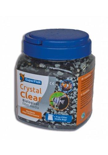SuperFish Crystal Clear filtermedia 1000 ml