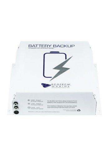 VorTech batterij backupsysteem
