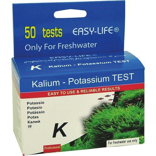 easy life Easy-Life Kalium Potassium test
