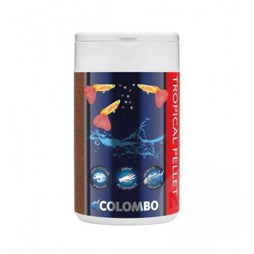 Colombo Colombo Tropical korrel 100ml 70 gram