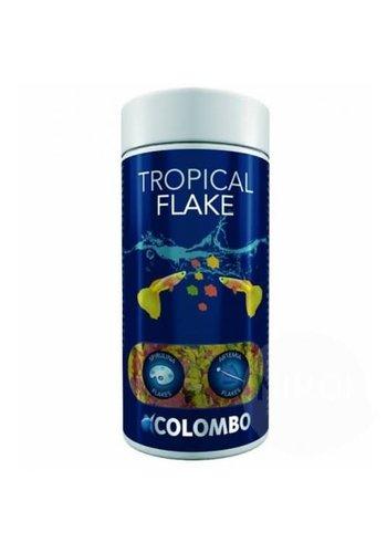 COLOMBO TROPICAL FLAKE 100 ml / 18 gr
