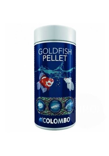 COLOMBO GOLDFISH KORREL 100 ml / 70 gr