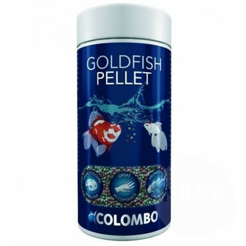 Colombo Colombo Goldfish korrel 100ml 70 gram