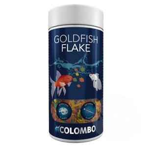 Colombo Colombo Goldfish flake 100 ml