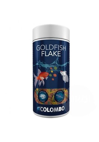 COLOMBO GOLDFISH VLOKKEN 100 ml / 18 gr