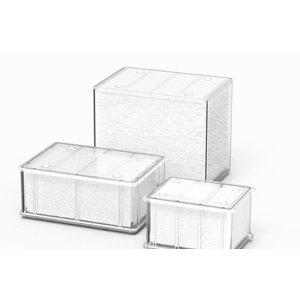Aquatlantis Aquatlantis EasyBox Wattenpatroon L