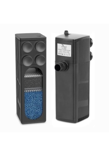 Aquatlantis Filter Tecatlantis TC500