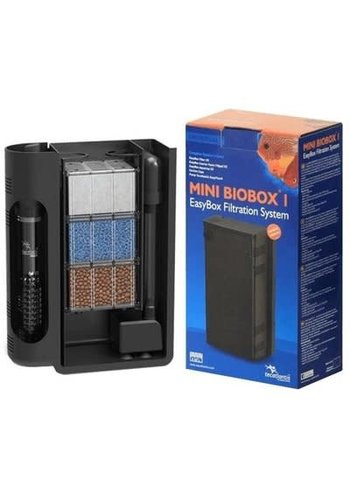 Aquatlantis Binnenfilter systeem Mini BioBox Nr. 1