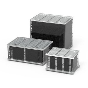 Aquatlantis Aquatlantis EasyBox Koolpatroon XS