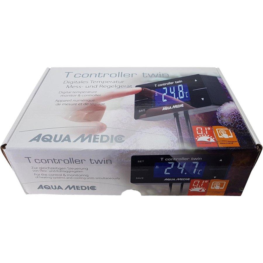 Aqua Medic T controller Twin-2
