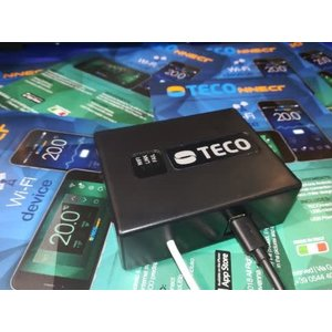 Teco Teconnect WIFI device