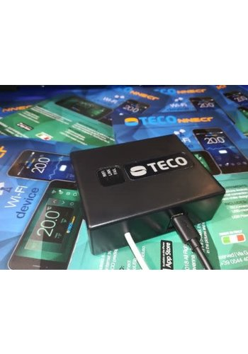 Teconnect WIFI device
