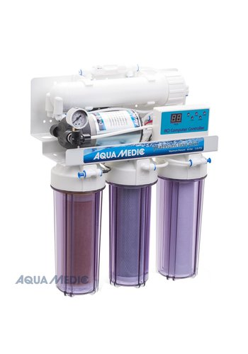 Aqua Medic Osmose apparaat Platinum Line Plus