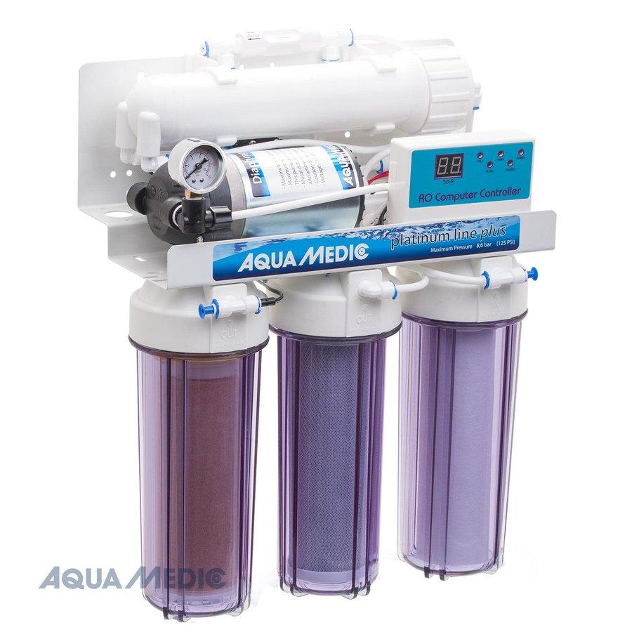Aqua Medic Osmose apparaat Platinum Line Plus-1