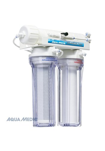 Aqua Medic Osmose apparaat Premium Line 300