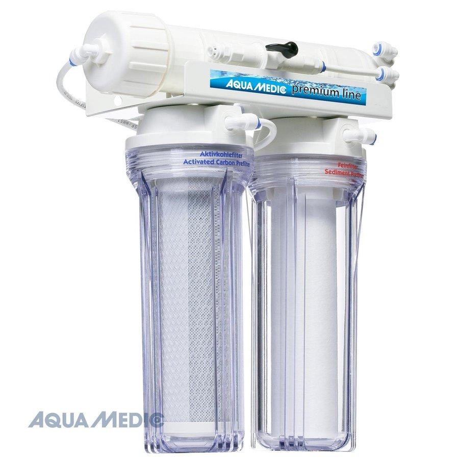 Aqua Medic Osmose apparaat Premium Line 190-1