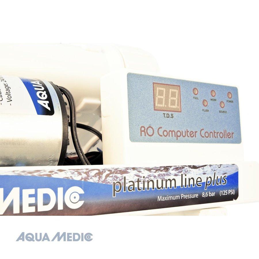 Aqua Medic Osmose apparaat Platinum Line Plus-4