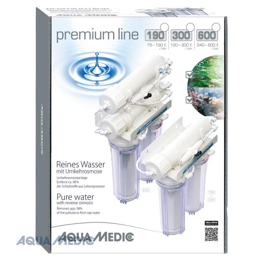 Aqua Medic Osmose apparaat Premium Line 190-2