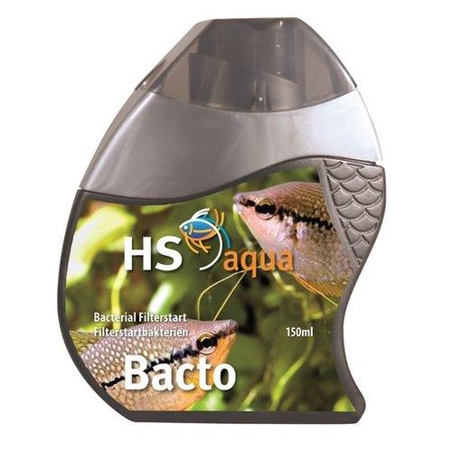 HS Aqua HS Aqua Bacto 150 ML