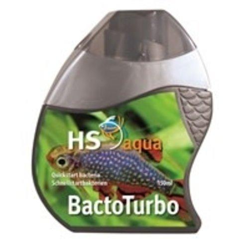 HS Aqua HS Aqua Bacto Turbo 150 ML
