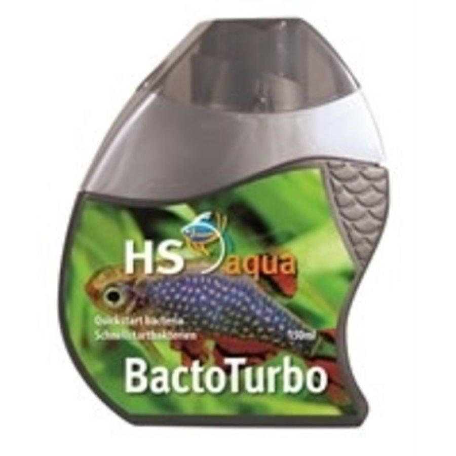 HS Aqua Bacto Turbo 150 ML-1