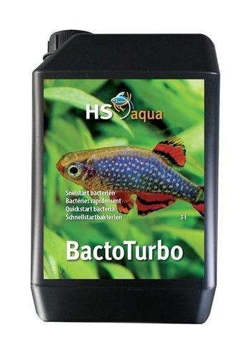 HS Aqua Bacto Turbo 2500 ML