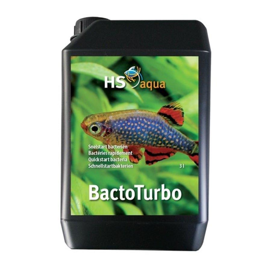 HS Aqua Bacto Turbo 2500 ML-1