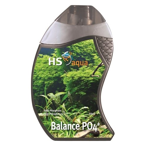 HS Aqua HS Aqua Balance PO4 Plus 350 ml