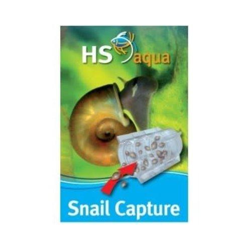 HS Aqua HS Aqua Snail Capture