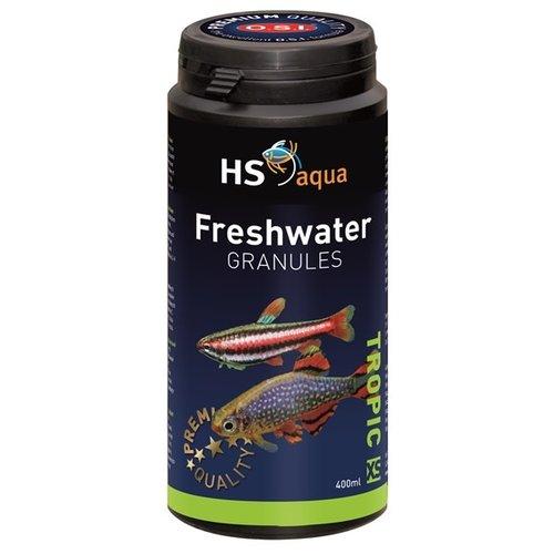 HS Aqua HS Aqua Freshwater Granules XS 400 ml