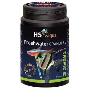 HS Aqua HS Aqua Freshwater Granules S 1000 ml