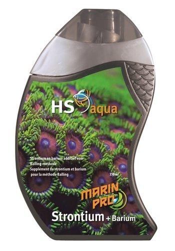 HS Aqua Marin Pro Strontium+ 350 ml