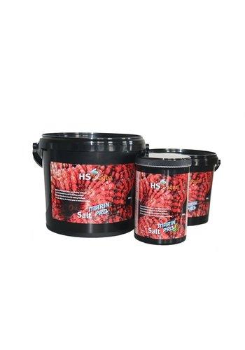 HS Aqua Marin Pro Salt 5000 g