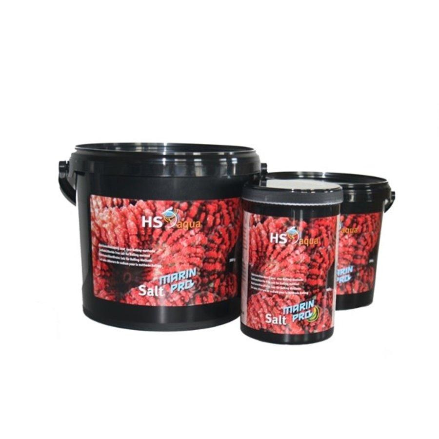 HS Aqua Marin Pro Salt 2500 g-1