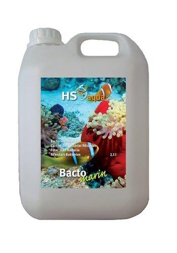 HS Aqua Marin Bacto Marin 2500 ml