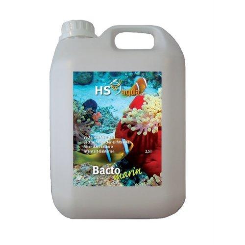 HS Aqua HS Aqua Marin Bacto Marin 2500 ml
