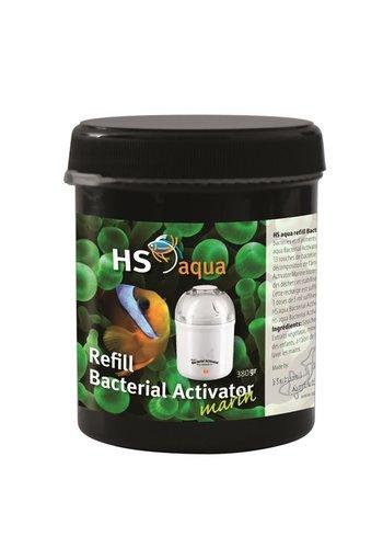 HS Aqua Refill Bacterial Activator Marine 3000/380 gr eigen gebruik